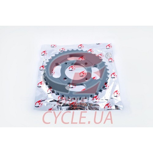 """Звезда ведомая DELTA DY 100 428-36T """"CYCLE"""""""